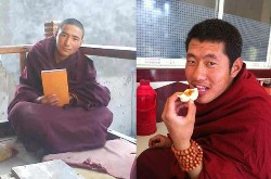 Lobsang Dawa, and Kunchok Woeser