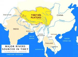 tibet plateau on world map China Deploys New Tank In Tibet Tibetan Magazine For Tibet News